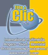 TETE A CLIC International Multimédia